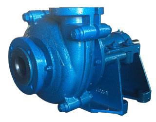 渣浆泵这样保护保养运用寿数长