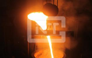渣浆泵炉水出炉
