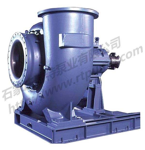 600DT-A82脱硫泵