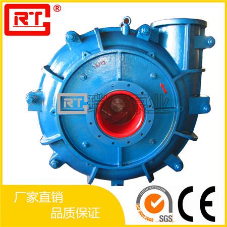 16/14TU-AH渣浆泵