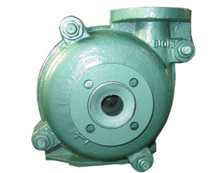 1.5/1B-AH渣浆泵