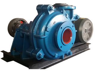潜水/立式/卧式渣浆泵厂家展示