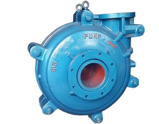 6/4E-AH(R)渣浆泵