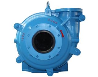 8/6R-AH渣浆泵