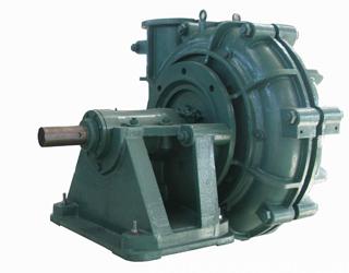 10/8ST-AH渣浆泵