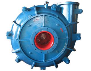 14/12ST-AH渣浆泵