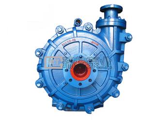 80ZGB(P)型渣浆泵