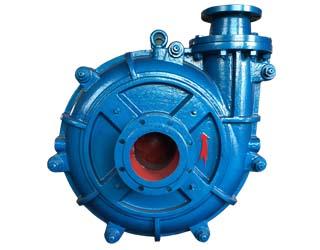 80ZJ-I-A42渣浆泵