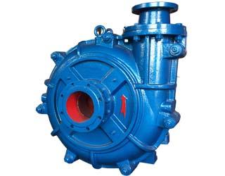 80ZJ-I-A52渣浆泵