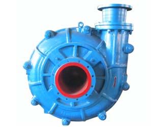 150ZJ-I-A60渣浆泵