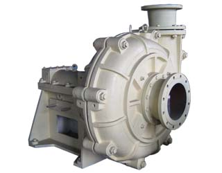 250ZJ-I-A85渣浆泵