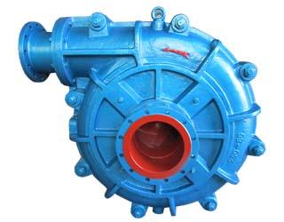 250ZJ-I-A75渣浆泵