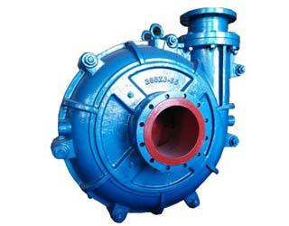 300ZJ-I-A56渣浆泵