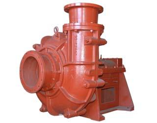 350ZJ-I-F100渣浆泵