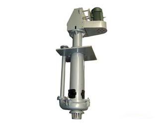 65QV-SP(R)液下渣浆泵