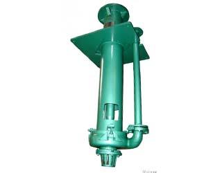 100RV-SP(R)液下渣浆泵