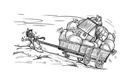 渣浆泵选型应避免高扬程