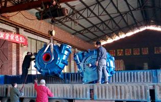 国际渣浆泵研究发展历程