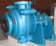 渣浆泵的概念是什么