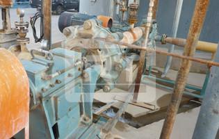 常见的渣浆泵操作不当造成的问题与解决方法