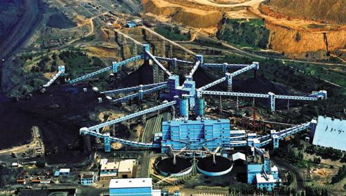 洗(选)煤厂渣浆泵的维护和保养