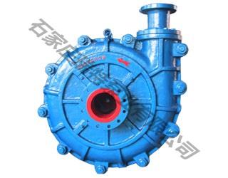 250ZGB(P)渣浆泵