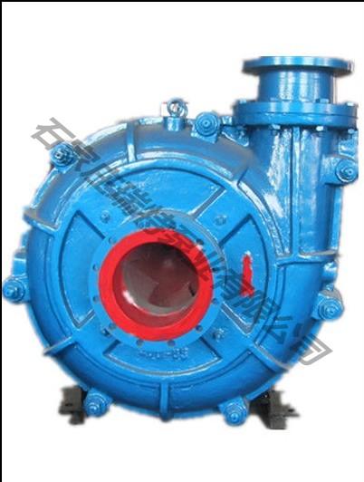 300ZGB(P)渣浆泵