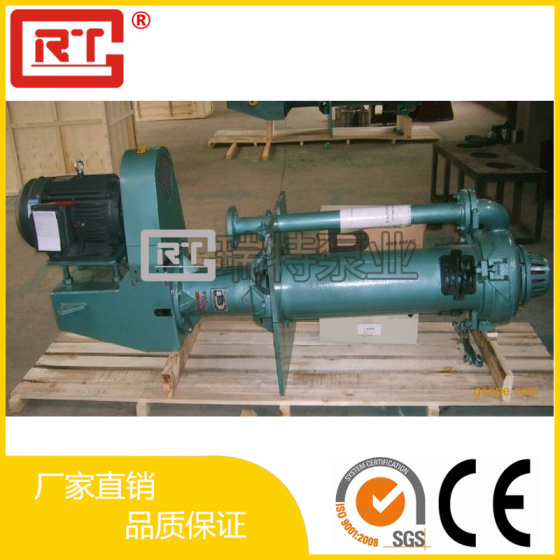 250TV-SP(R)渣浆泵