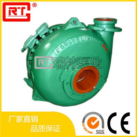 10/8F-G砂砾泵