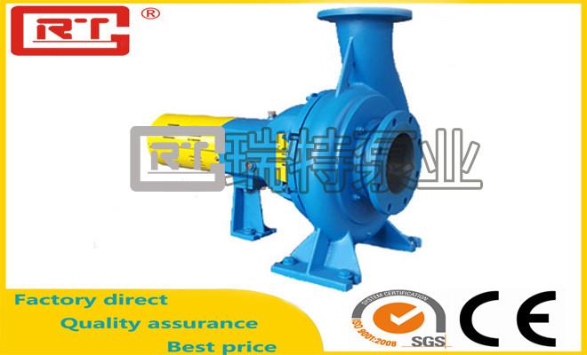 ST型纸浆泵