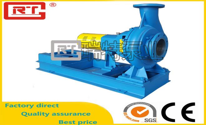ST125-350纸浆泵