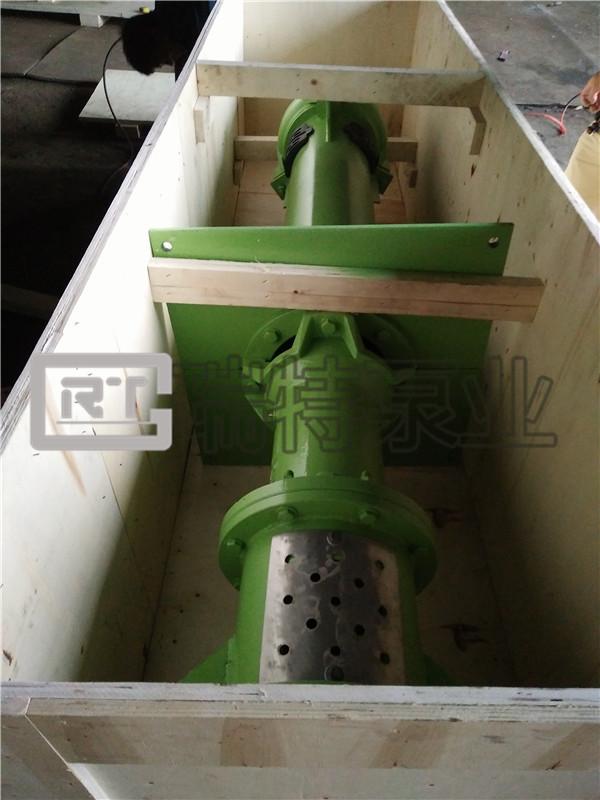 高品质渣浆泵发货
