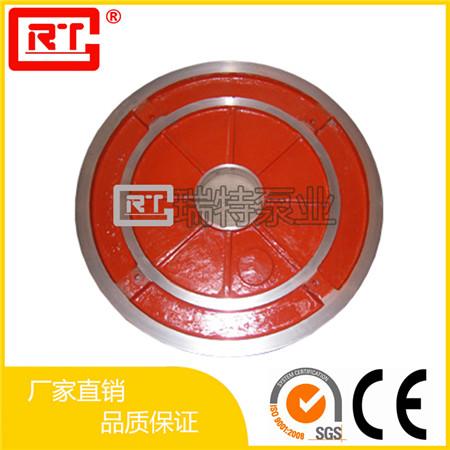 渣浆泵护板