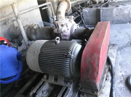 各型号渣浆泵概念与应用