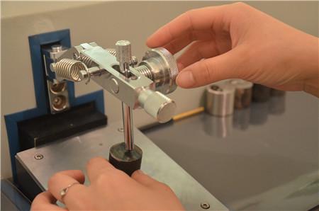 渣浆泵高铬铸铁耐磨材质改性研究