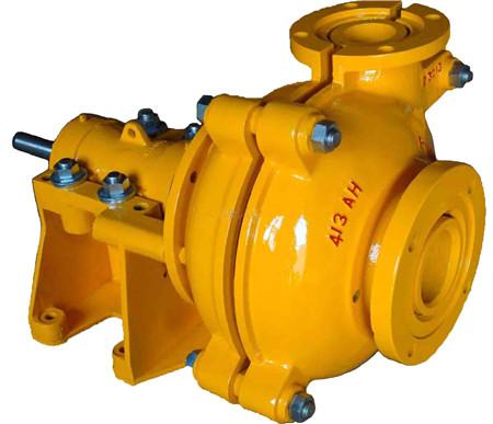 渣浆泵转动方向怎么判断,朝哪边?