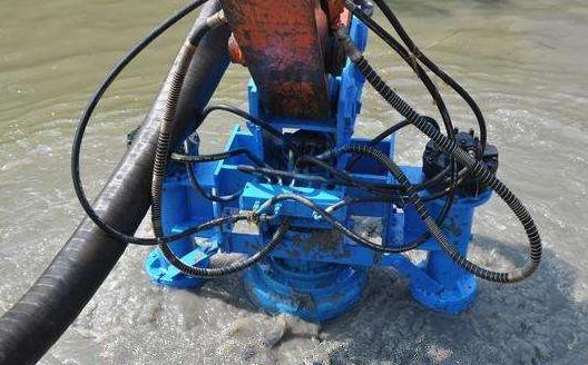 潜水吸砂泵和潜水渣浆泵的区别?