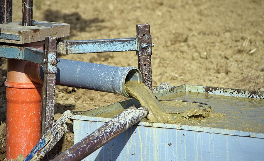 降低渣浆泵磨损措施,延长渣浆泵使用寿命