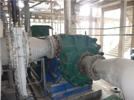 矿山哪里能用渣浆泵?