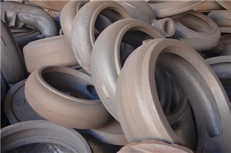 漫談渣漿泵陶瓷/涂層/合金材質